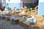 medicamento Confiscan un tro de medicamentos falsificados