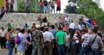 protestas Exigen retiren pupú de murciélagos en túneles de presa