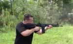 rifle biblico VIDEO – El Rifle Bíblico en acción
