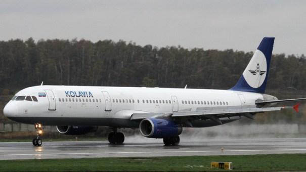 avion2 Más sobre el avión ruso que se estrelló