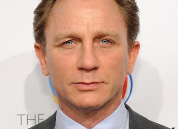 daniel craig Actor dice esta JARTO de ser James Bond