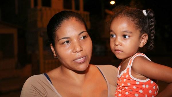 elena Basurero transformado en estancia infantil