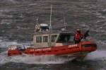 guardia costera Barco desaparece con 33 personas en Bahamas