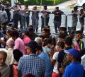 cadena HOY: Cadenas Humanas contra la Corrupción