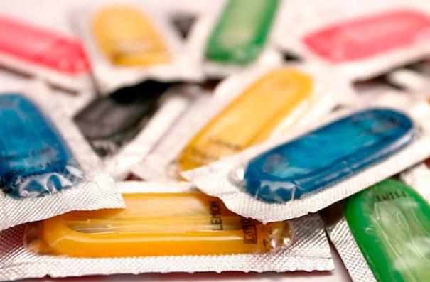 condones Prohíben curioso eslogan de condón [Alemania]