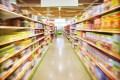 Supermarket supermarcado
