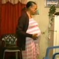 embarazada Santiago   Doña de 61 años se encuentra embarazada