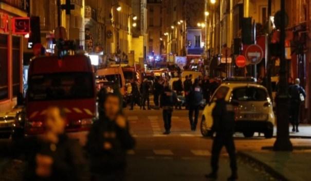 francia ataques Francia amplía estado de emergencia