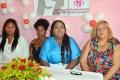 Rueda de Prensa de las Trabajadoras Sexuales, las cuales se unen a campaña en contra de violencia de género, con motivo de la celebrarse este miercoles 25 de noviembre el Día internacional de la no Violencia contra la Mujer Foto: Carmen Suárez/Acento.com.do 24/11/2015