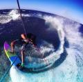 ks La historia de kitesurfing en República Dominicana