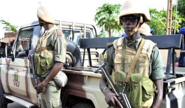 liberan rehenes retenidos en hotel de mali Liberan rehenes retenidos en hotel de Mali