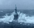 swim Dique el cambio climático ahogará a grandes ciudades
