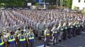 Operativo Navidad Segura de la Policiía. Justo Maracallo 2-11-13