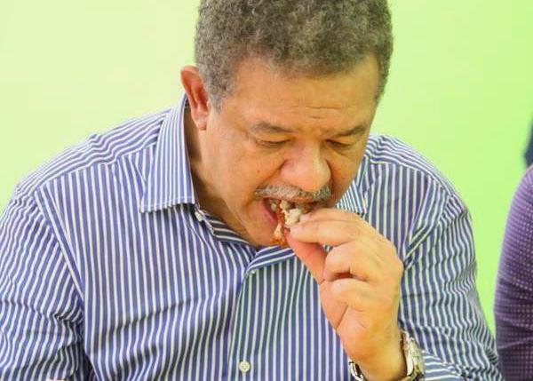 leonel fernandez chicharron Leonel garantiza imparcialidad en elecciones [Venezuela]