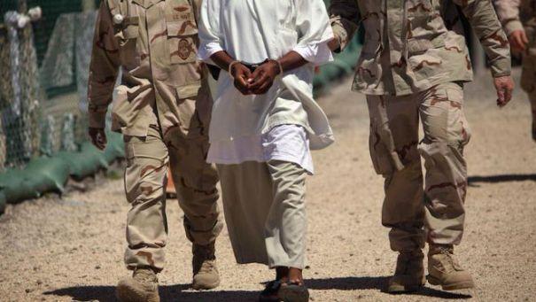 prisionero guantanamo Lleva 13 años preso en Guantánamo por error
