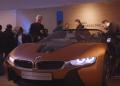 bmw Video   El nuevo BMW i8 Spyder (omaiga!)