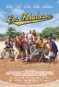Los Fabulosos - Poster Oficial