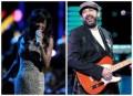 natalie cole grabo a duo con juan luis guerra Natalie Cole y Juan Luis Guerra grabaron a dúo