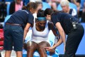 serena williams Serena Williams se retira de competencia