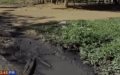 Video - Residentes de barrio en Cotuí reclaman serie de problemas