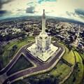 monumento santiago Dique por privatizar el Monumento de Santiago