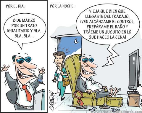 """caricatura derecho Caricatura – """"Derecho, equidad y bla bla bla..."""""""