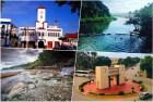 collage barahona Rincones chulos de Quisqueya: Barahona