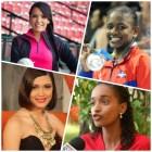 jovenes dominicanas Jóvenes criollas dignas de imitar