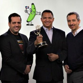 luis valerax Wepa! Productor dominicano gana Emmy por promo de merengue