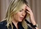 maria sharapova Maria Sharapova admite cometió error (dopaje)