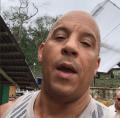 vin Escuela paralizada en Navarrete por Vin Diesel
