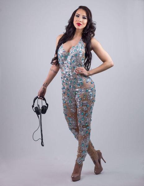 Jessica Pereira, venezolana aplatanada, debutará como DJ en NY