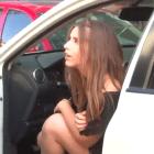 jeva Video – Tipa con jumeta intenta sobornar policía