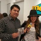thaliax Video   El Pachá se topa con Thalia