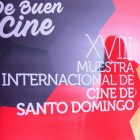 cine Concluye La XVIII Muestra Internacional de Cine de Sto. Dgo.