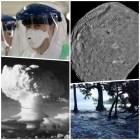 collage catastrofe global Los peligros que pueden causar una catástrofe global