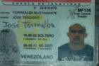 Criminal más buscado de Venezuela