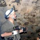 cueva Arqueología Dominicana