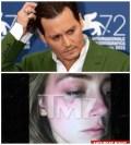 Johnny Depp acusado de violencia doméstica