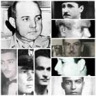 Los héroes del 30 de mayo