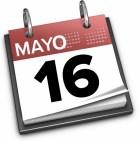 mayo Reiteran que el 16 de mayo se trabaja (RD)