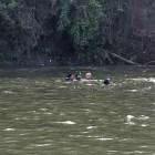 rio2 Recuperan cuerpo de uno de los desaparecidas en río Yaque