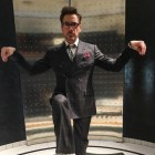 robert Dique a Robert Downey Jr. no le interesa el dinero