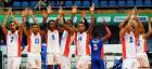 Selección Nacional de Masculina de Voleibol de Mayores de la Repúblicas Dominicana
