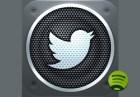 Twitter Spotify