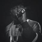 50 Arrestan a 50 Cent por malcriao