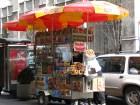 Carrito comida NY