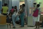 Desnutrición infantil en RD