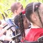 fundacion Ayudemos a estos 38 niños con discapacidad