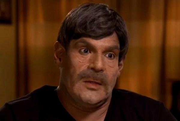 jevo Video   El presunto amante del asesino de Orlando